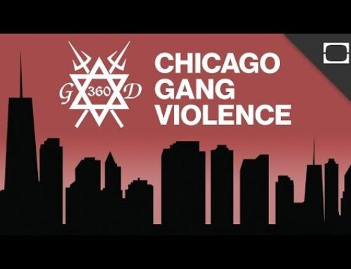 Gangs in Chicago: They Accept Pretty Much Anybody