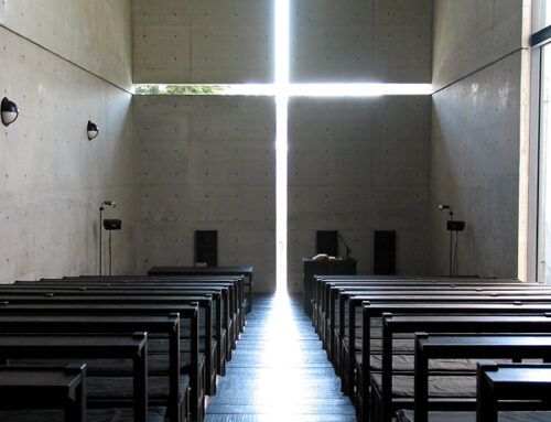 The One Thing the Church Can Learn From the Minimalists