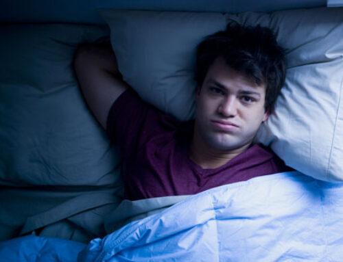 5 Steps to Better Sleep