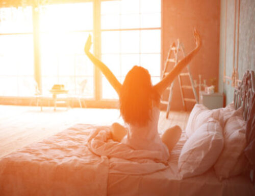 Wake Up! How to Live On Purpose