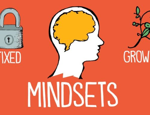3 Ways to Develop a Growth Mindset