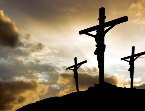 "What's ""Good"" About Good Friday?"