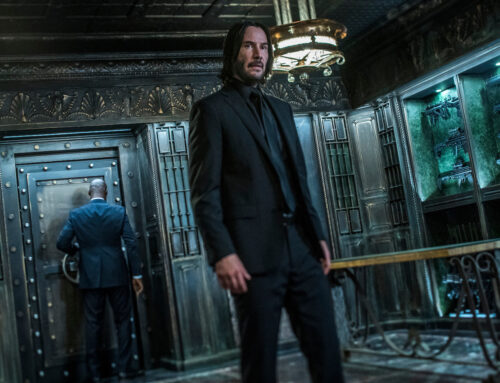 "John Wick and the Importance of ""Doing You"""