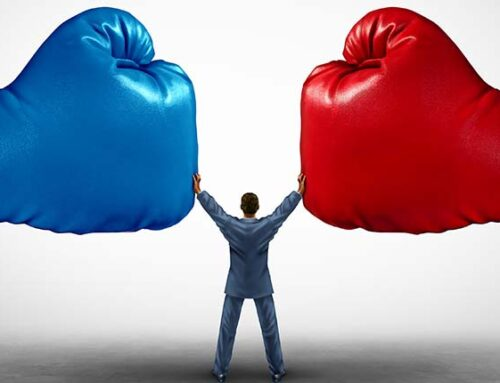 2 Reasons Why You Need More Conflict in Your Life