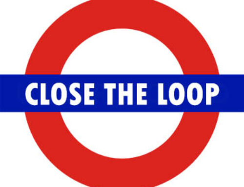Close the Loop
