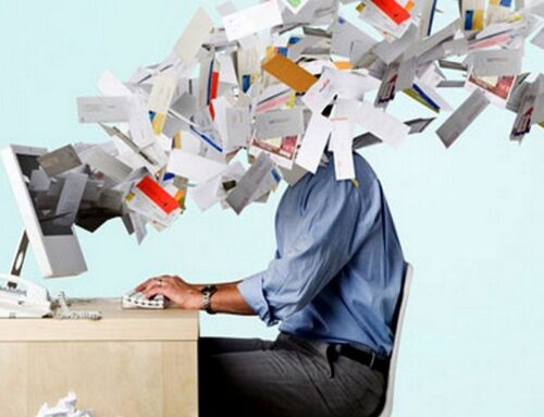 How to Save Time on Email: Write Longer Emails