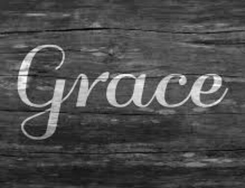 Give a Gift of Grace