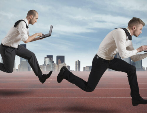 Life as a Competition? Think Win-Win Instead