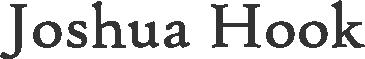 Joshua N. Hook Logo