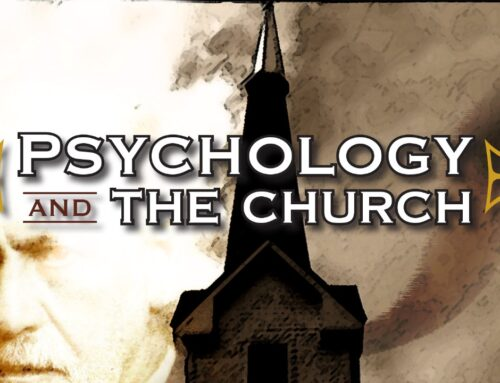 3 Ways to Help Psychology and the Church Work Together