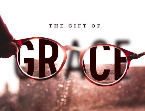 Grace Isn't Always Fair… But It's Good