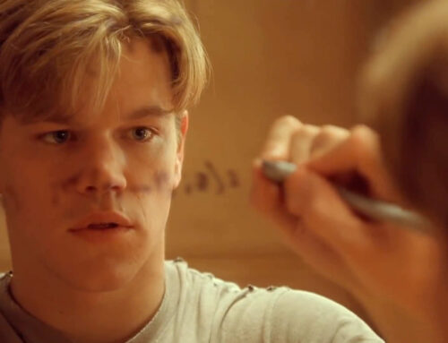 Good Will Hunting and the Importance of Authenticity