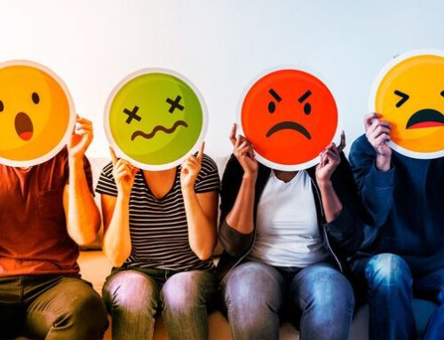 3 Ways to Deal with Difficult Feelings
