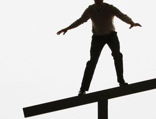The Balance Assessment